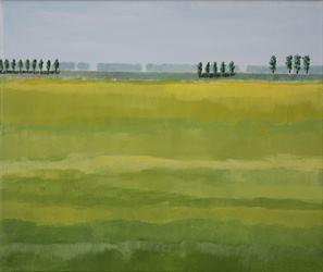 In de polder van GO