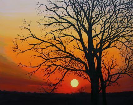 Krüger Sunrise