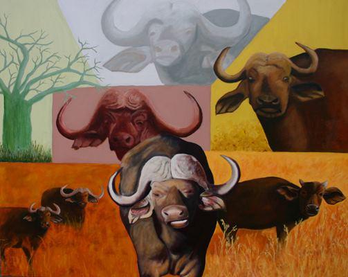 Buffalook