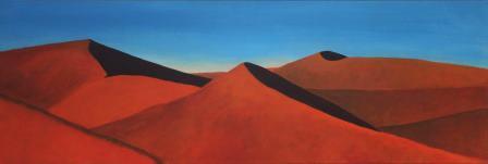 Duin 45, Sossusvlei, Namibië site1